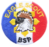 Eagle Scout Badge
